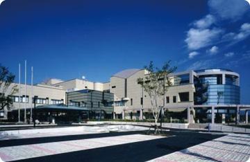 株式会社こうし未来研究所の建物写真